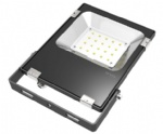 Outdoor Flat LED Flood light 20W